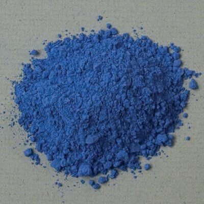 Rublev Colours Rublev Colours Ultramarine Blue (Greenish Shade) 2 fl oz - Color: Blue