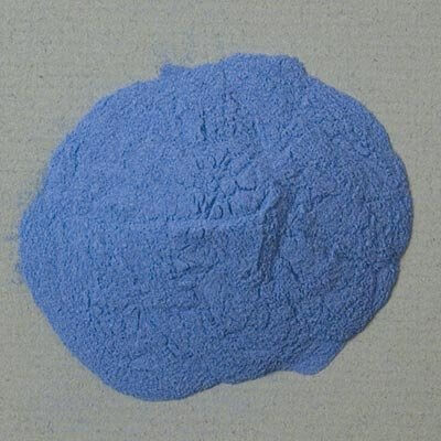 Natural Pigments Natural Pigments Ultramarine Ash 50 g - Color: Blue