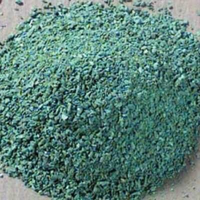 Natural Pigments Malachite 10g