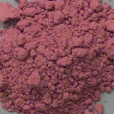 Natural Pigments Rublev Colours Potters Pink 2 fl oz - Color: Pink
