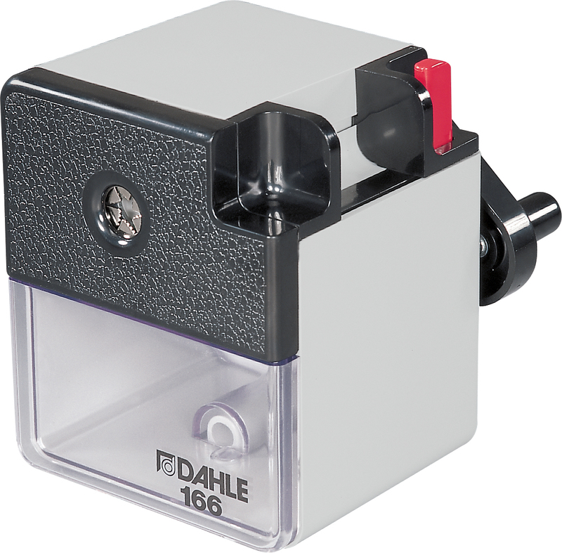 Dahle 166 Premium Pencil Sharpener