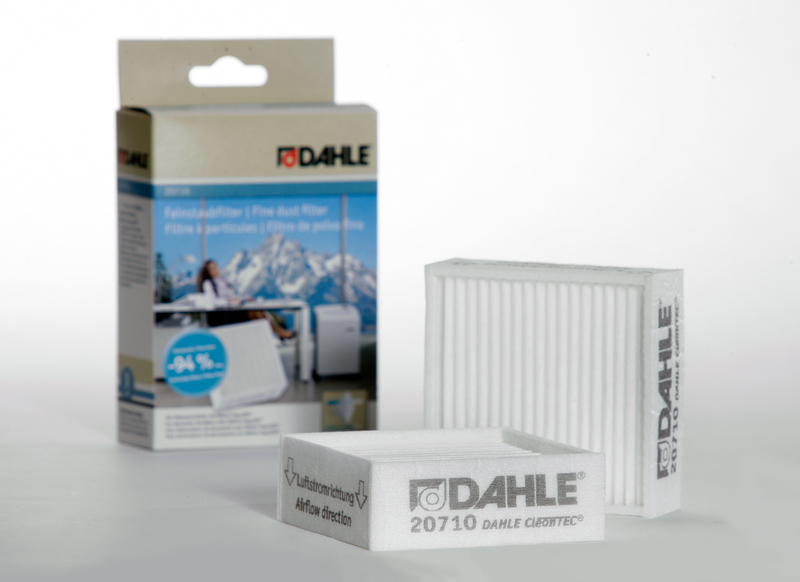 Dahle 20710 CleanTEC® Air Filter