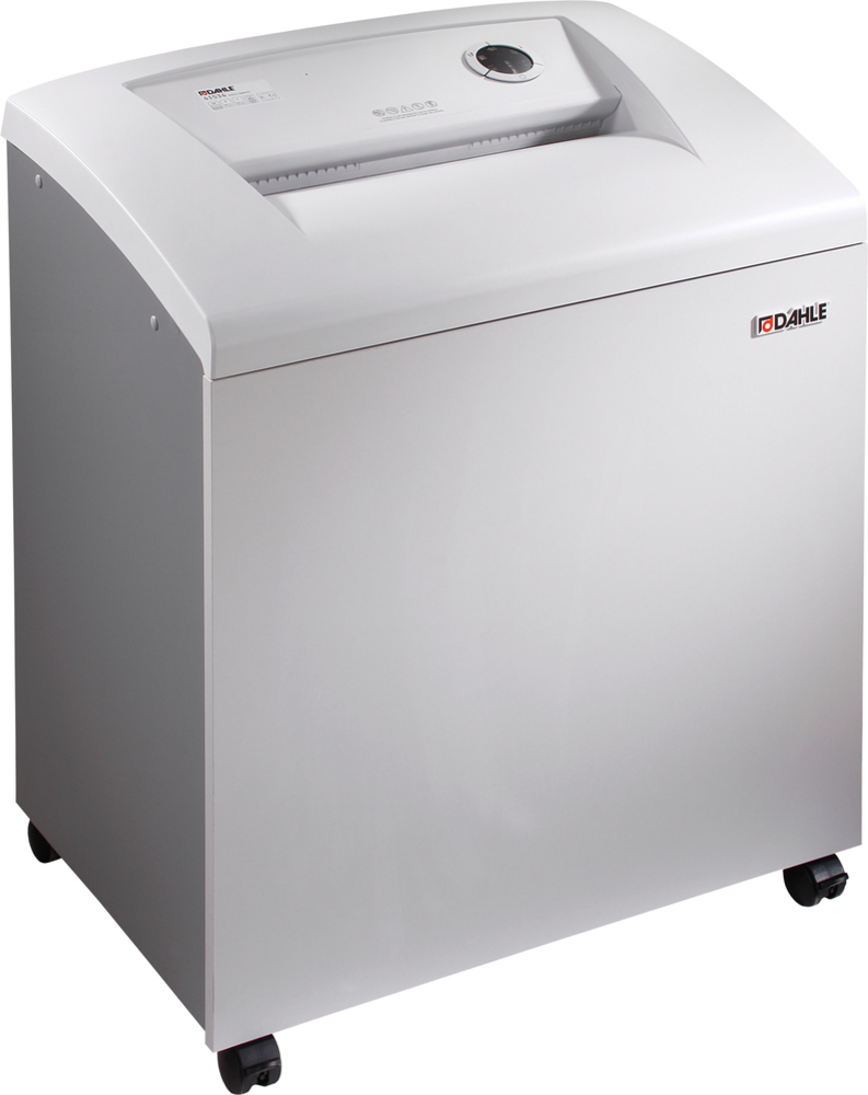 Dahle 41514 CleanTEC® Paper Shredder