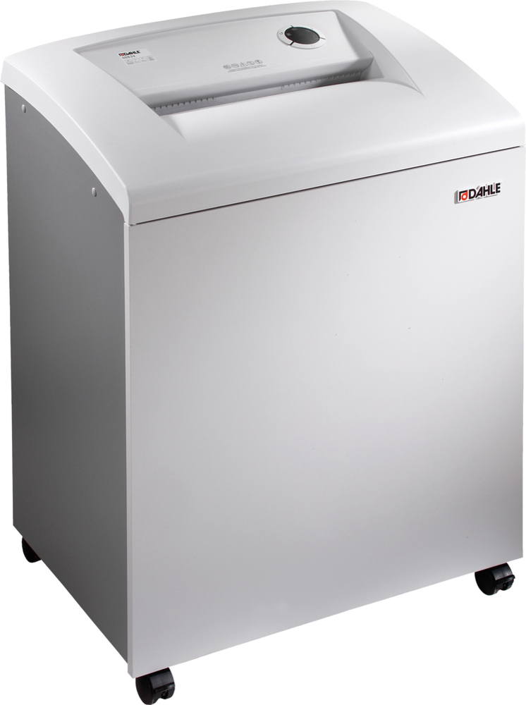 Dahle 40606 Professional Paper Shredder