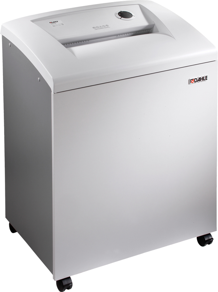 Dahle 40630 Professional Paper Shredder