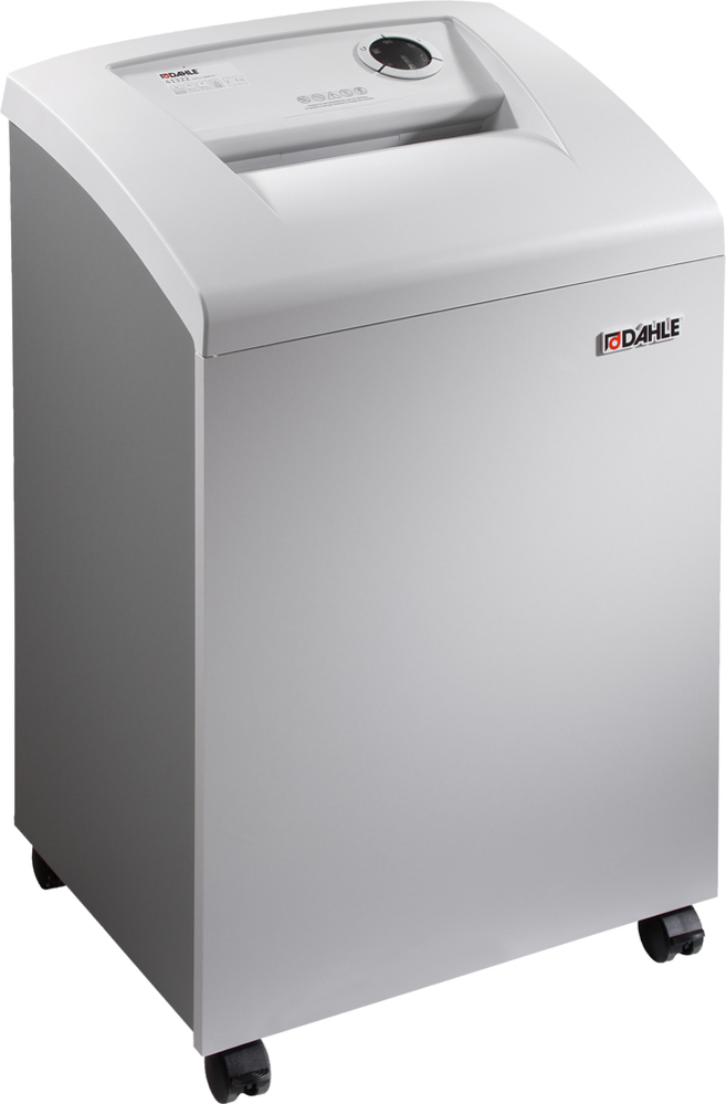 Dahle 41322 Cross Cut CleanTEC® Small Office Shredder