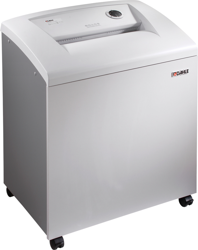 Dahle 41522 Cross Cut CleanTEC® Small Department Shredder