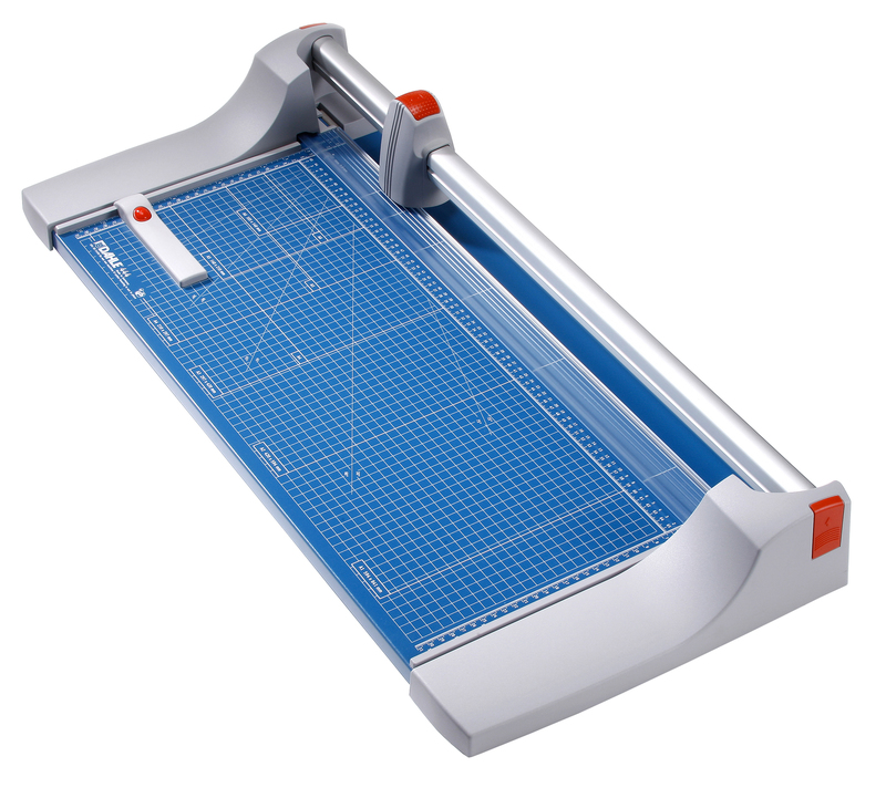 Dahle 444 Premium Rolling Trimmer - 26 3/8 cutting length
