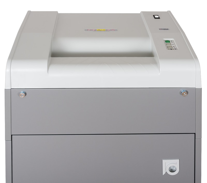 Dahle 20396 Professional Paper Shredder