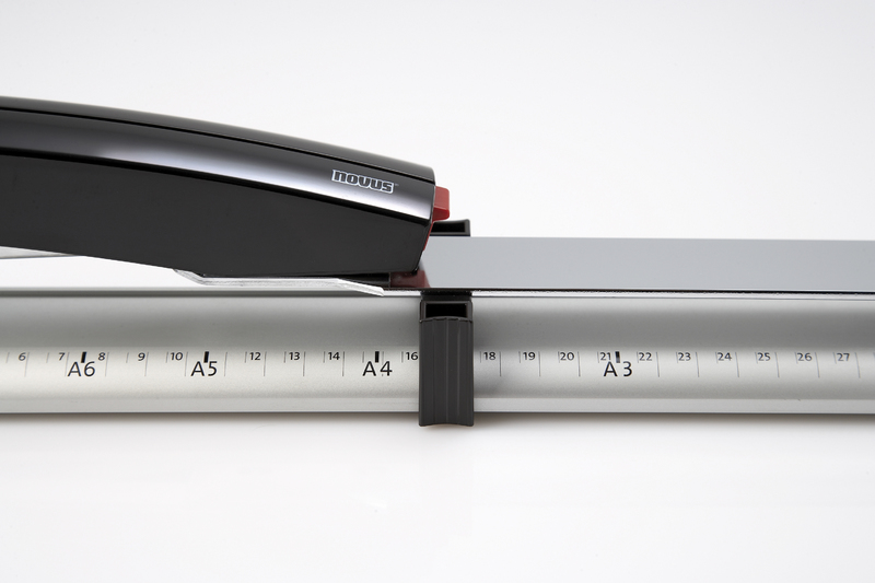 Novus B17 Long Arm Stapler