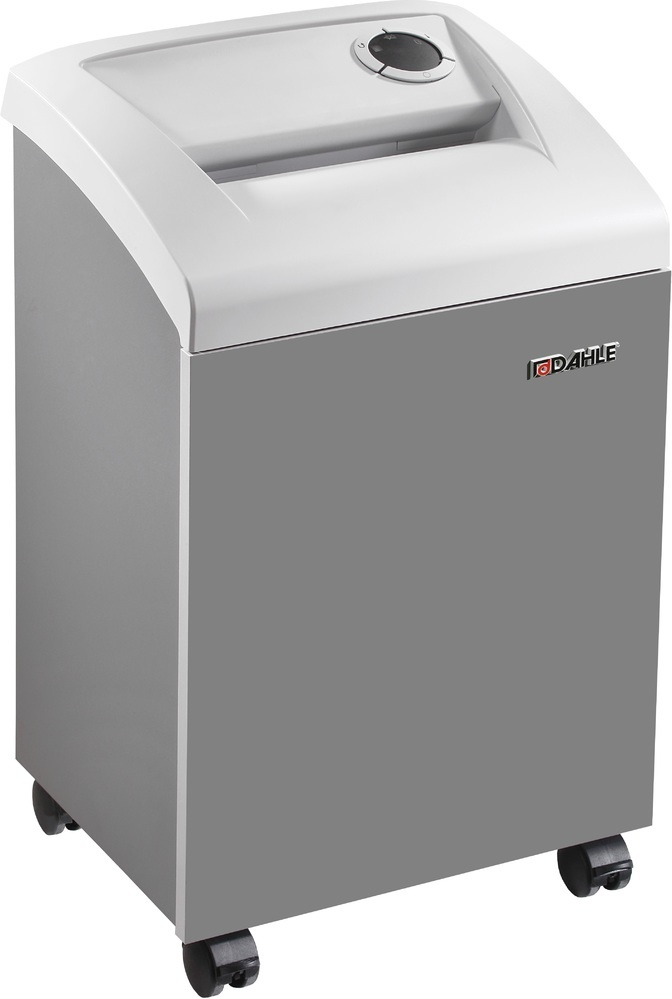 Dahle 40214 Professional Paper Shredder