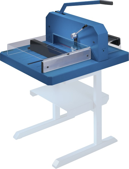 848 Professional Stack Cutter