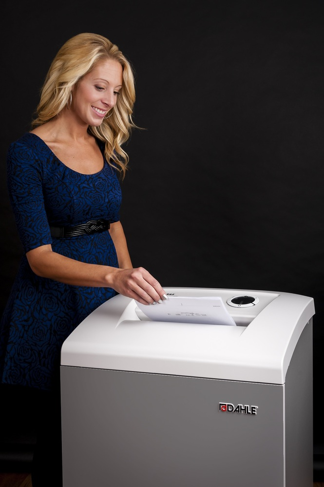 40414 Professional Paper Shredder