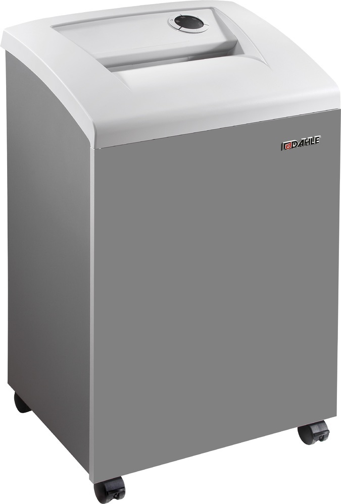Dahle 51464 CleanTEC® Paper Shredder