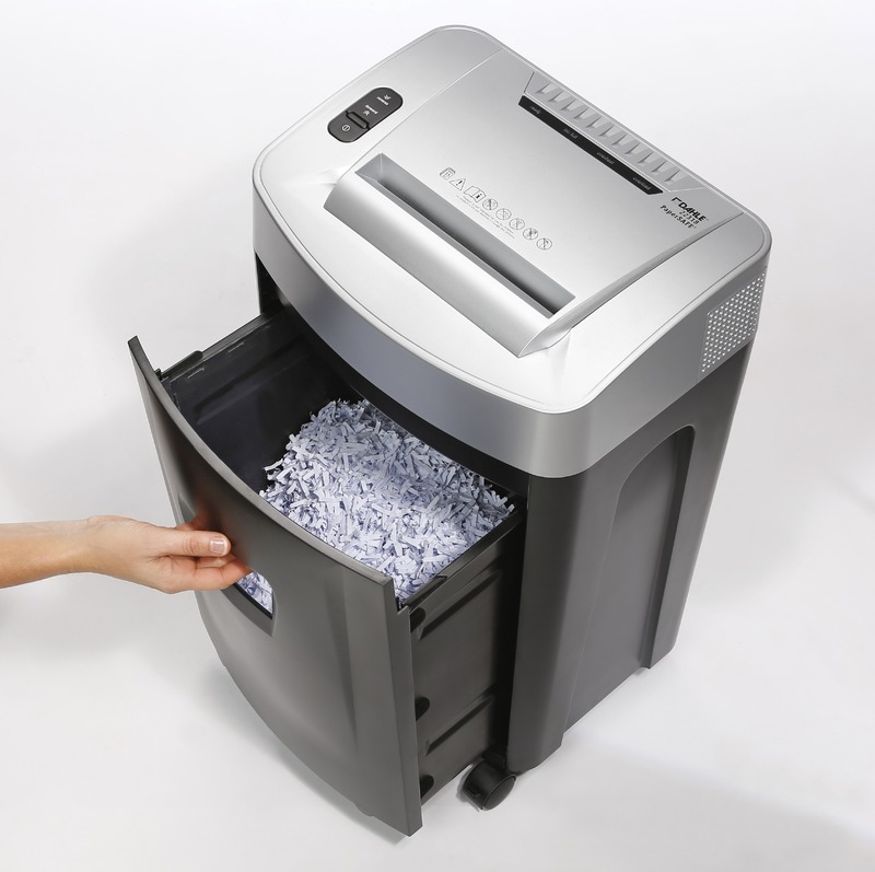 Dahle 22318 PaperSAFE® Paper Shredder