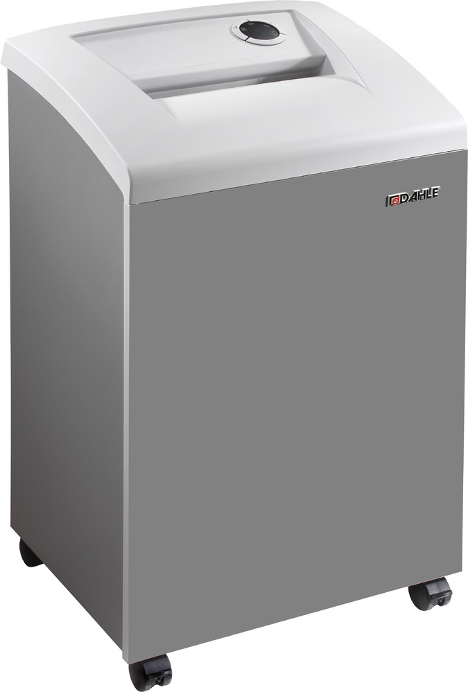 Dahle 50414 Matrix Paper Shredder