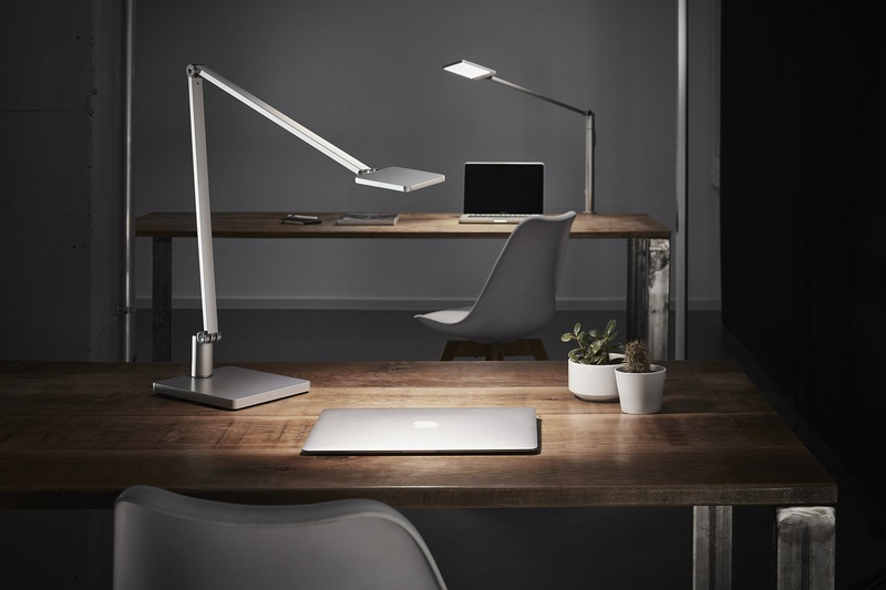 Novus Attenzia Task LED Light
