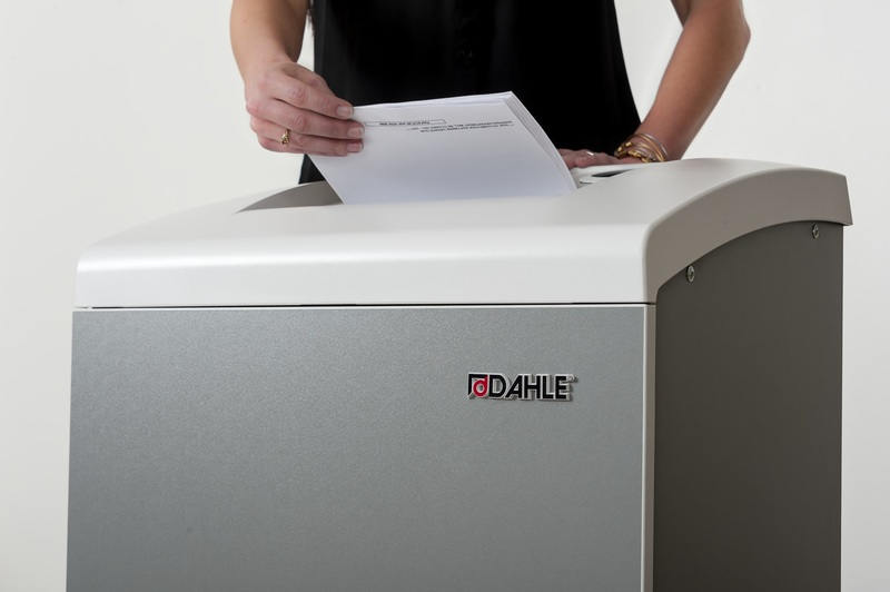 Dahle 50314 Matrix Paper Shredder