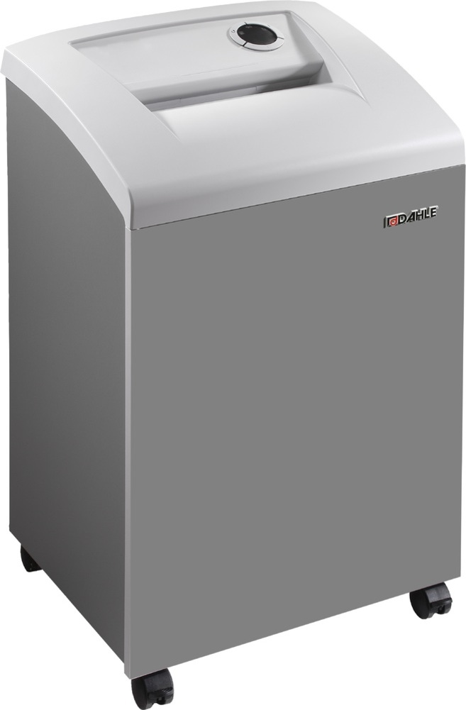 Dahle 40314 Professional Paper Shredder