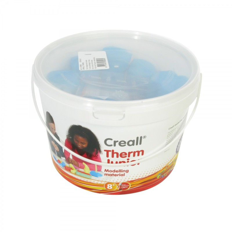 American Educational Creall® Therm Junior - Blue