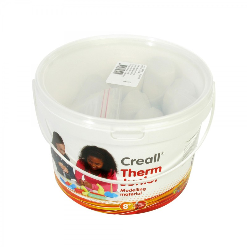 American Educational Creall® Therm Junior - White