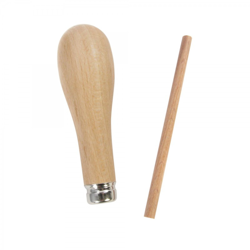American Educational ABIG Beech Wood Handle