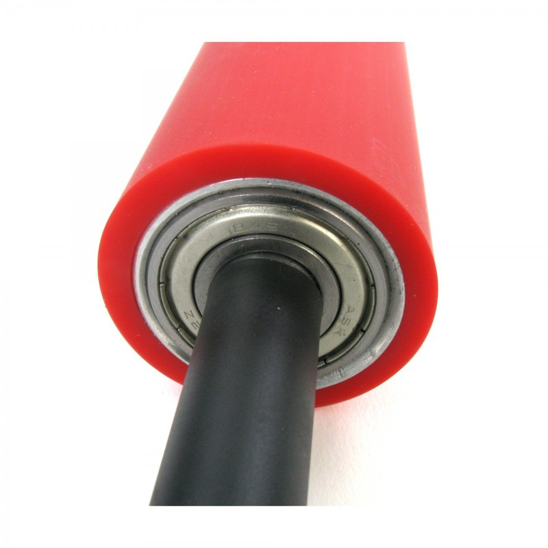 American Educational ABIG Pin Ink Roller With Plastic Handles