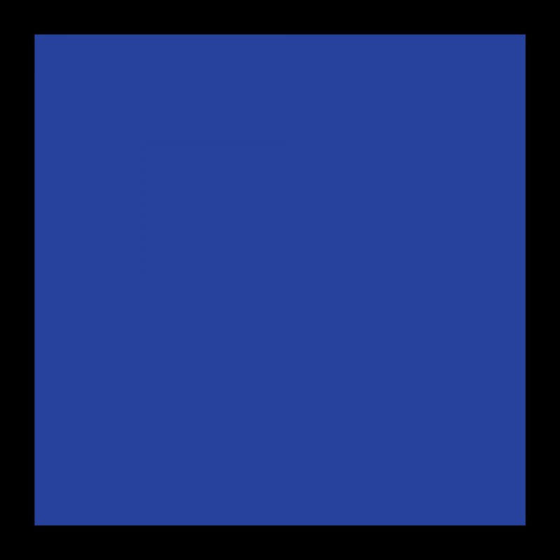 American Educational Creall® Studio Acrylics 250ml - Ultramarine Blue