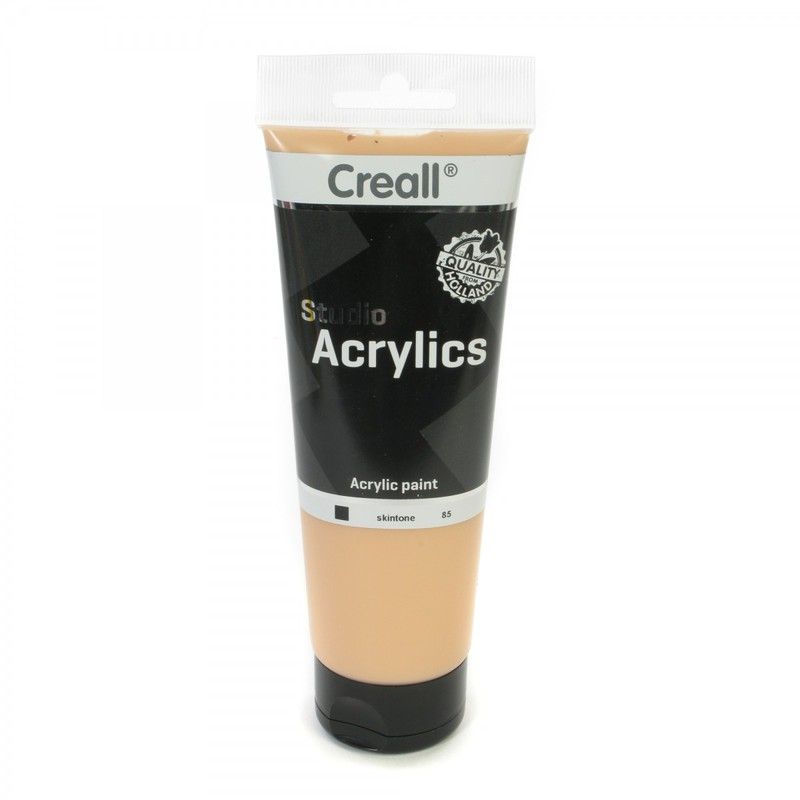 American Educational Creall® Studio Acrylics 250ml - Skintone