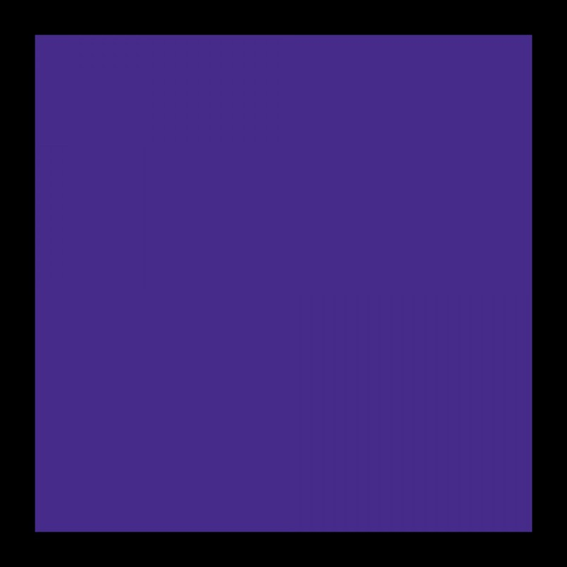American Educational Creall® Studio Acrylics 120ml - Violet