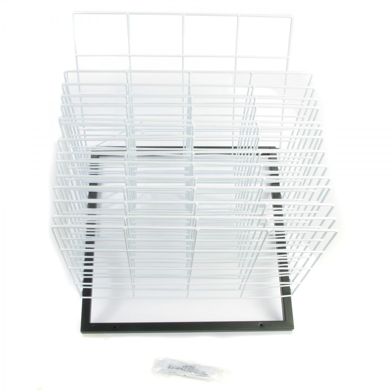American Educational Wall Mounted Drying Rack