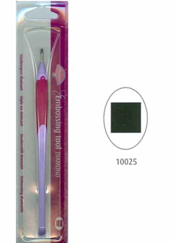 Embossing Tool Diamond