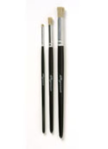 Dabbing Brushes set of 3