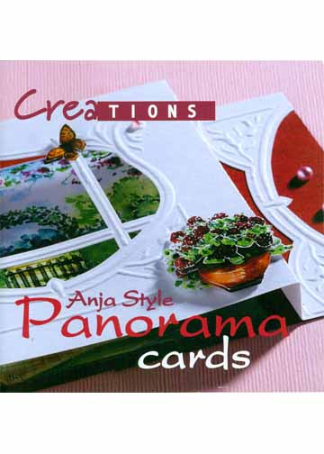 Panorama Cards Creations Book