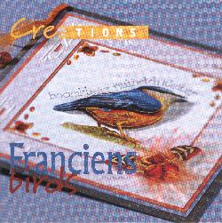Fraciens Birds Idea Book