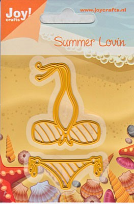 Joy! Crafts Dies - Summer Lovin Bikini