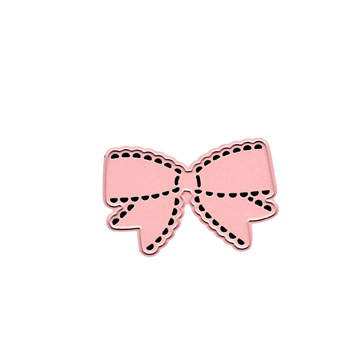 Joy! Crafts Dies - Small Bow