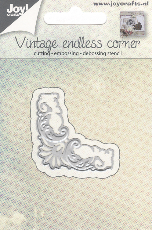 Joy Crafts Die - Endless Corner Vintage