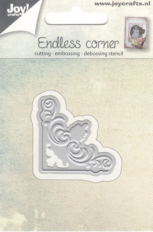 Joy Crafts Die - Endless Corner