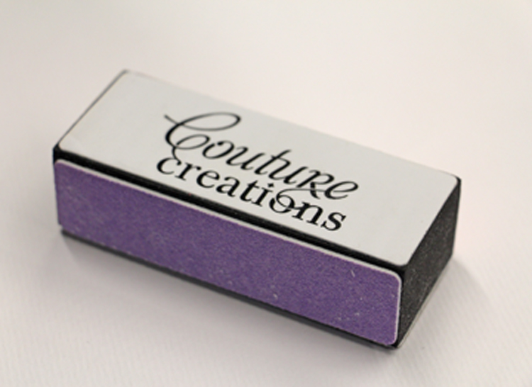 Sanding Block - Couture Creations