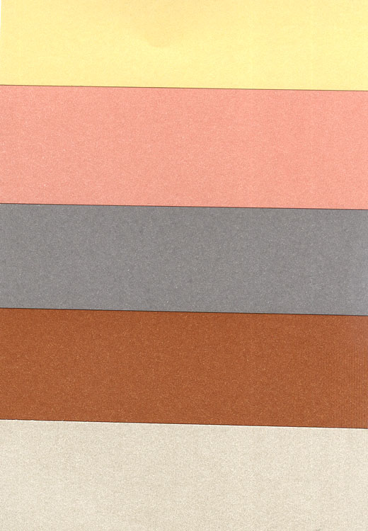 Joy! Crafts Paper Pack Metallic Assorted