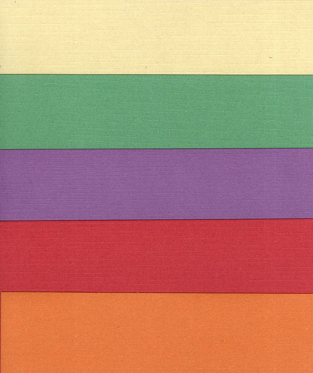 Joy! Crafts Paper Pack Linen-A5