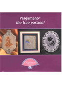 DVD of Pergamano techniques and ideas