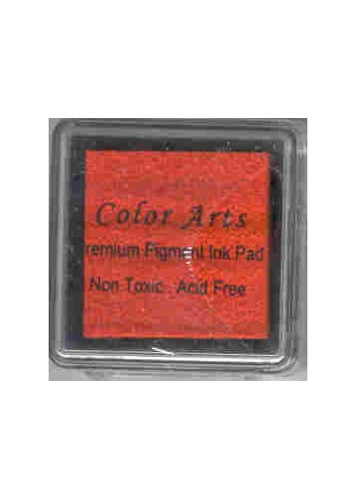 Color Art Premium Ink Pigment Orange