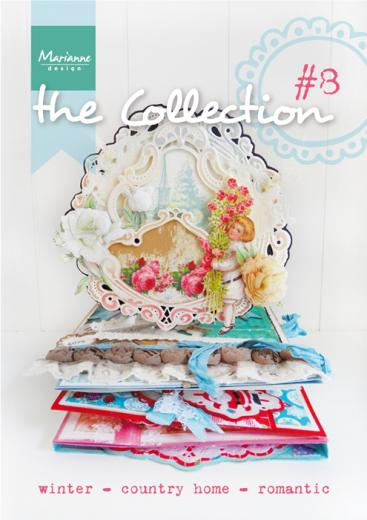 Marianne Design - 'The Collection' 8