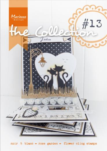 Marianne Design - The Collection #13 January