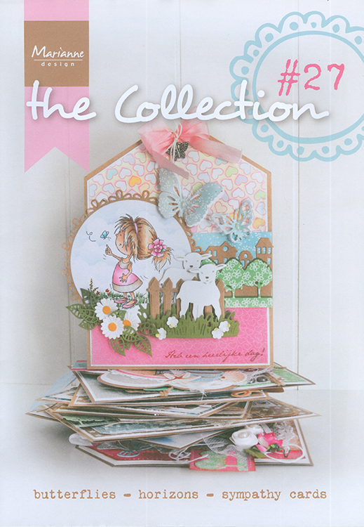 Marianne Design - The Collection 2015 #27