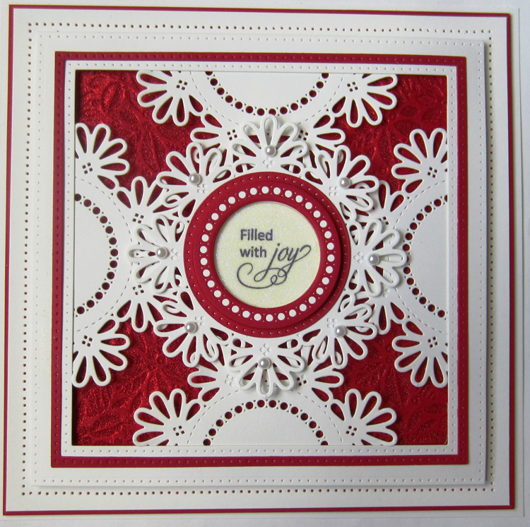 - Christmas Sayings Clear Stamp Set