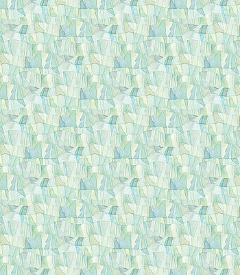 Creative Expressions Quilt Turquoise Decoupage Papers