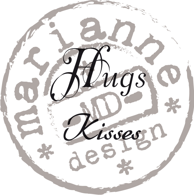 Clear Stamp - Hugs